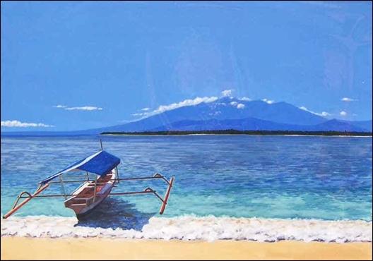 Paket Liburan Lombok – 2 Hari 1 Malam