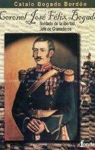 Coronel José Félix Bogado