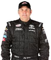 #nascar driver Jeff Green - 2000 Xfinity Champ
