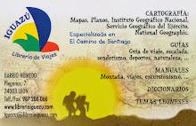 Librería Iguazú