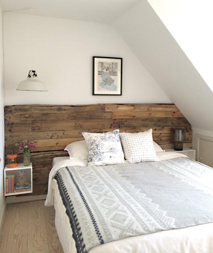 Sweet harmonie top cabeceros de cama for Cabeceros de cama de madera rusticos