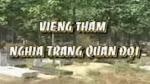 Cựu Quân Nhân VNCH đến VIENG NGHIA TRANG QUAN DOI