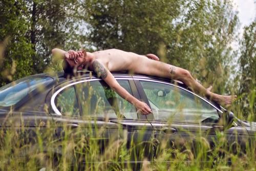 Fedya+Ili+naked
