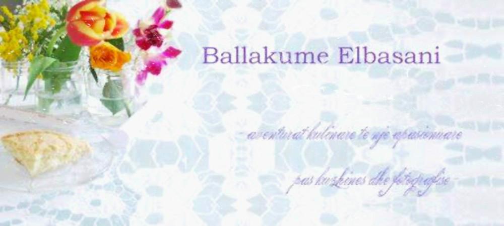 Ballakume Elbasani