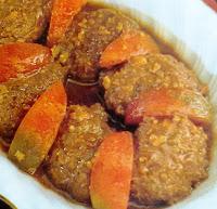 resep masakan semur daging giling