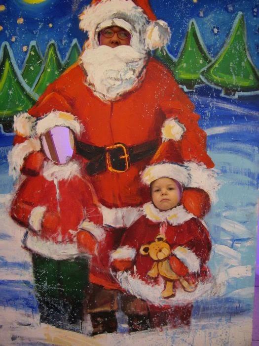 List do św. Mikołaja – wyzwanie