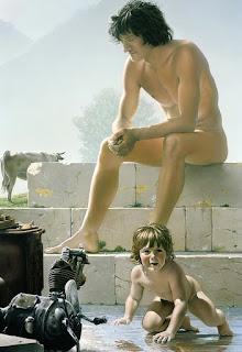 desnudo-masculino-al-oleo