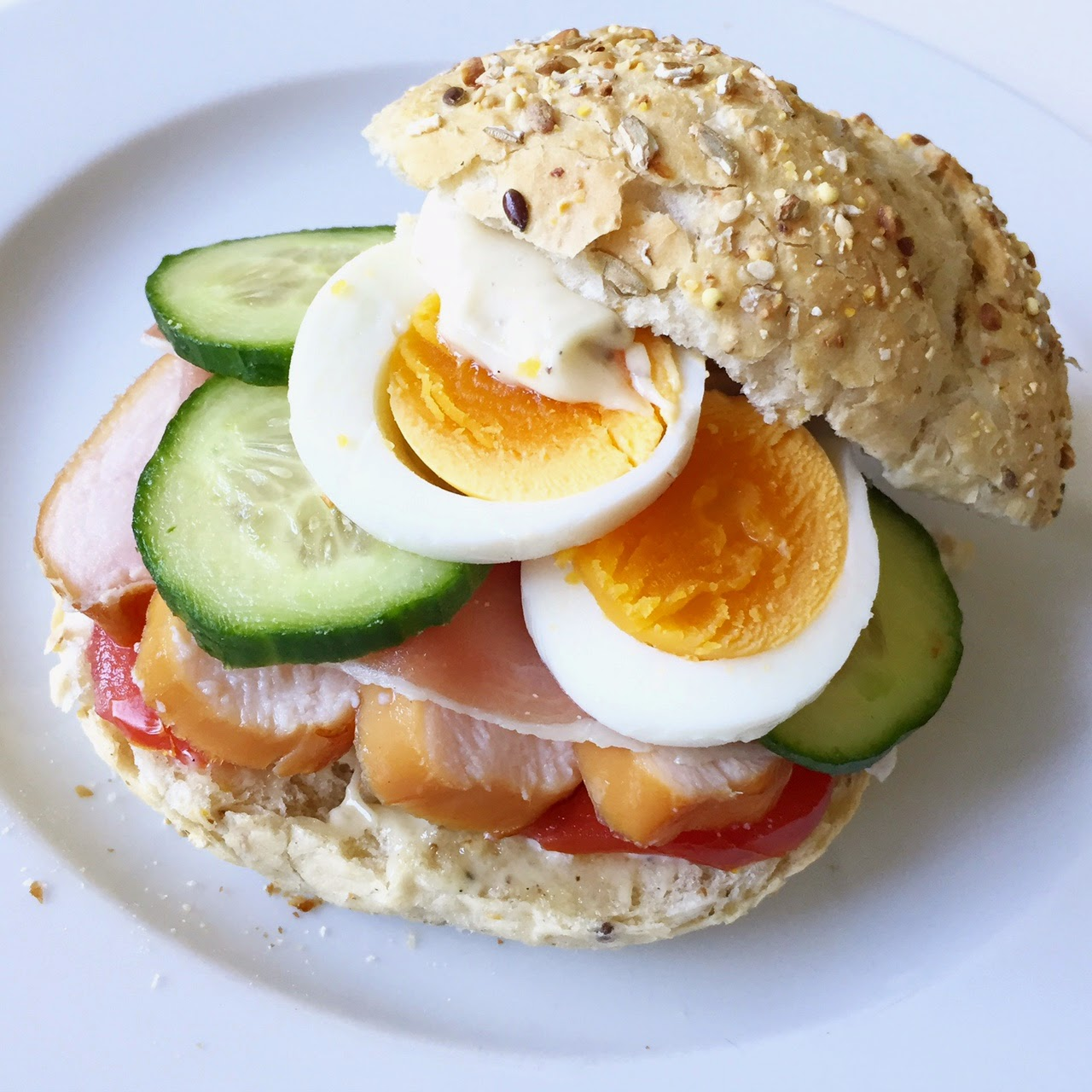 sandwich broodjes recepten