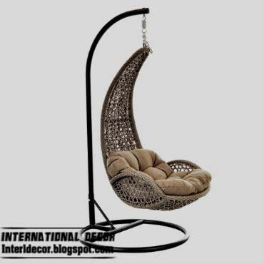 Rattan Hanging Chair, Rattan Hanging Chairs 2014
