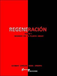 REGENERACIÓN, PARTE 1: INCENDIO EN LA PLANTA AMUAY.