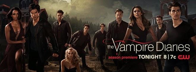 The Vampire Diaries sezonul 6 episodul 19