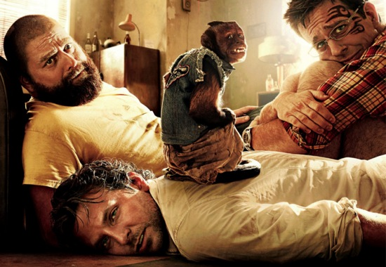 City Lights: A Film Blog: Movie Review: The Hangover 2