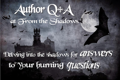 Q+A with Jennifer Allis Provost author of Heir to the Sun fantasy