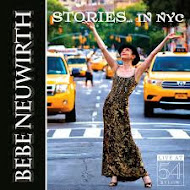 RECENT MEDIA REVIEW: CD: Bebe Neuwirth