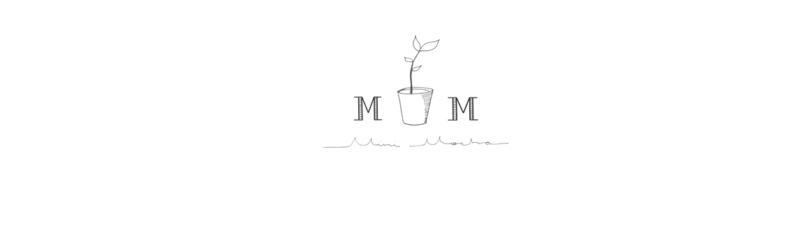 mini mocha