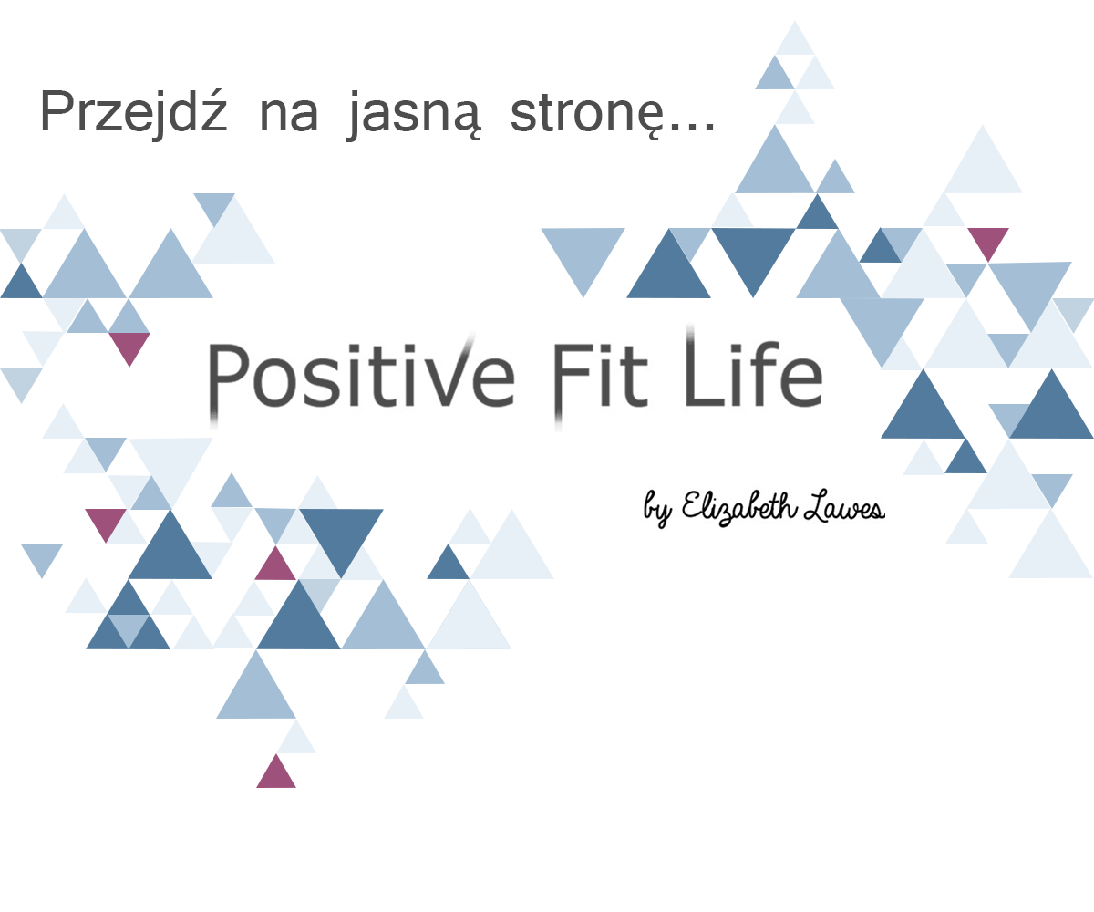 Fitblog Positive Fit Life