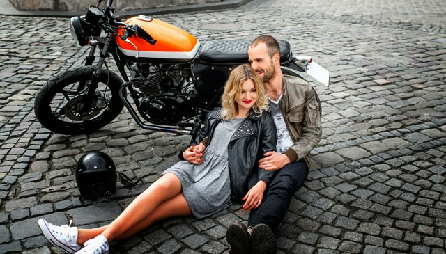 Motorcycle dating sites canada