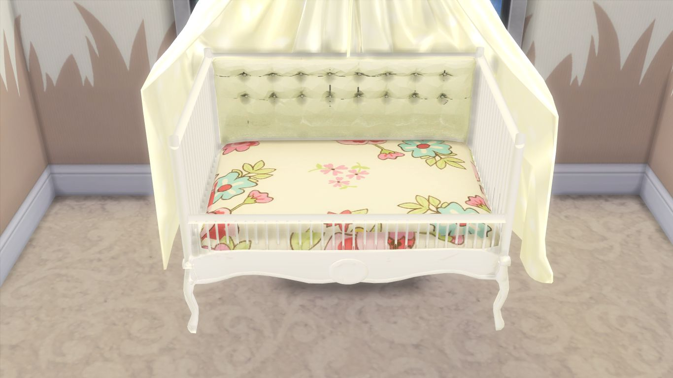 Sims 4 Custom Content Download I m currently working on The Sims 4 cc. Sims 4 Custom Content Download  Sweet Dreams Nursery Furniture Set