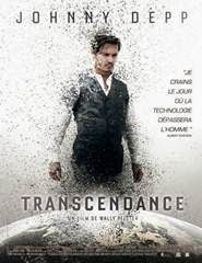 Transcendence Torrent Dublado