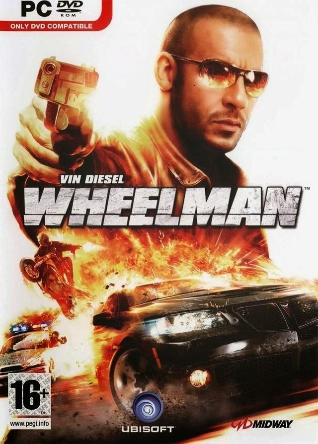 WheelMan Game