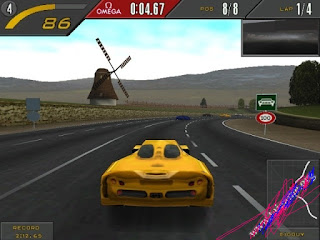 Need for speed 2 iso download