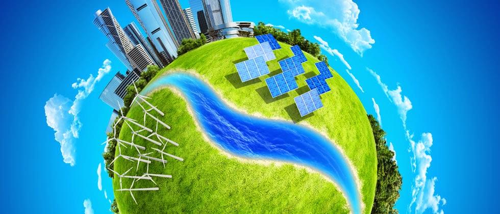 Tecnolog a alternativa como un nicho de actividades de for Tecnologia sostenible
