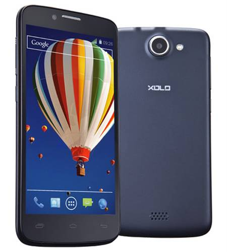 Xolo Q100 Specs Price And Review