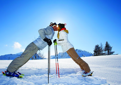 Events for singles taking place on Valentine's Day weekend in Michigan State Parks