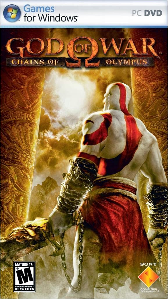 God of War free version game Archives