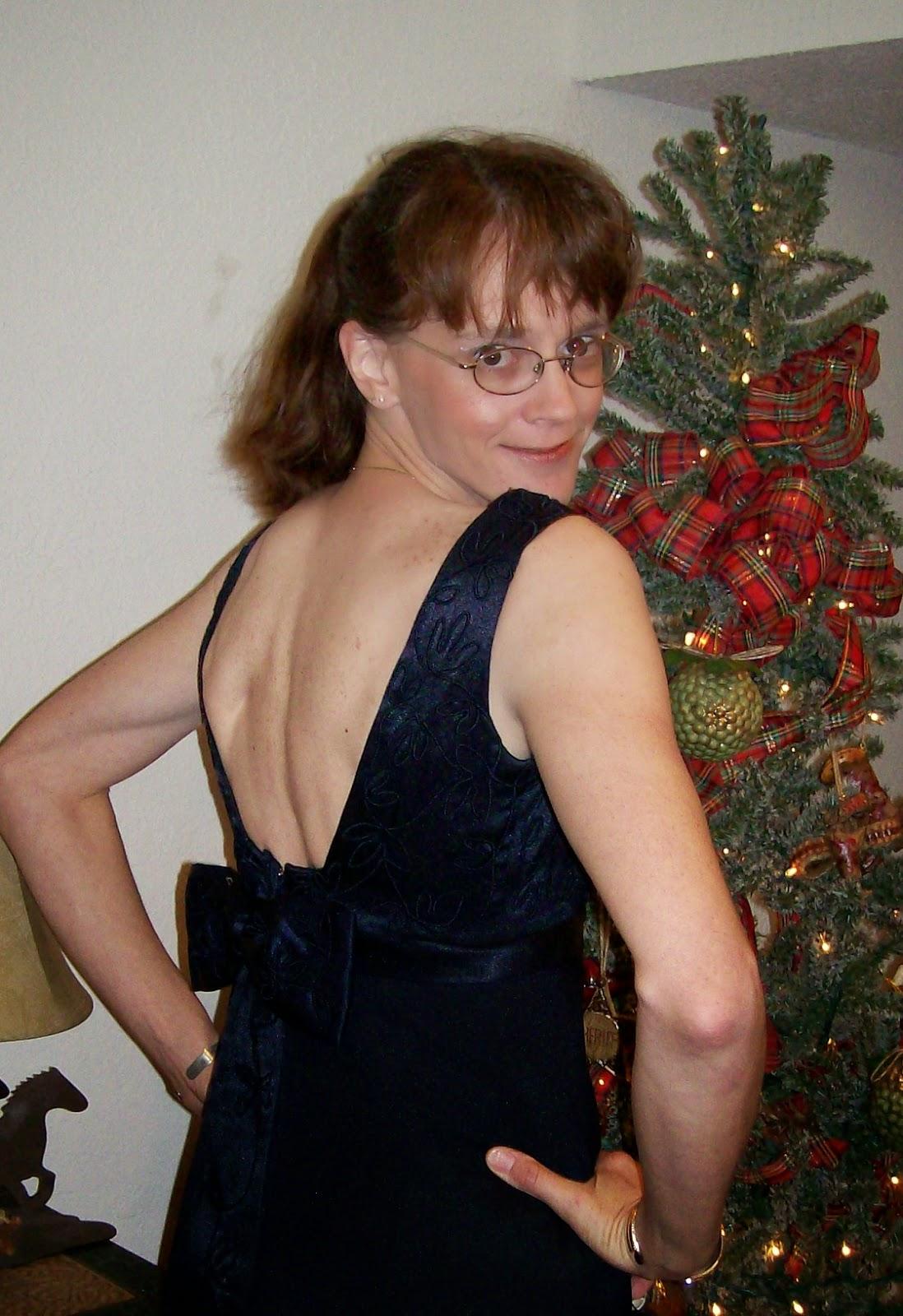 author Markie Madden