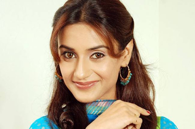 Rati Pandey Entry in StarPlus Popular Show 'Diya Aur Baati Hum'