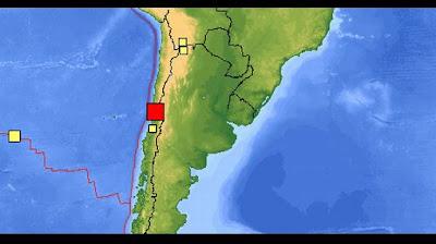 RED QUAKE ALERT, CIENTIFICOS BRASILEÑOS QUE ESTUDIAN LOS POSIBLES EVENTOS SISMICOS EN EL MUNDO  Sismo+chile+abril