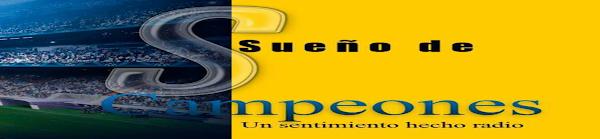 SUEÑO DE CAMPEONES
