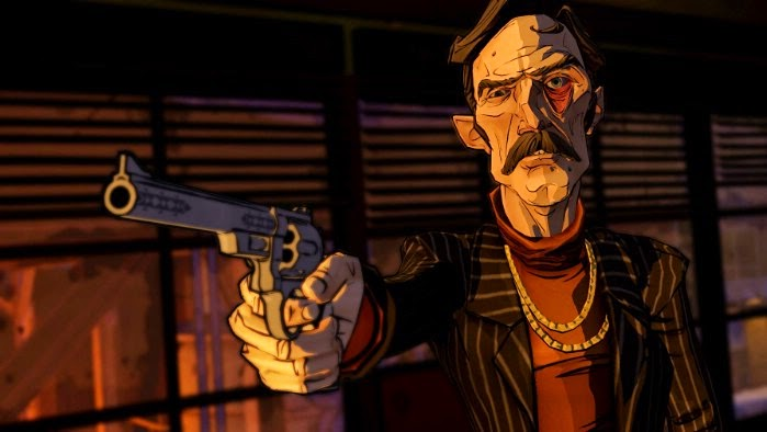 The Wolf Among Us: Episode 5 Cry Wolf Full Torrent İndir