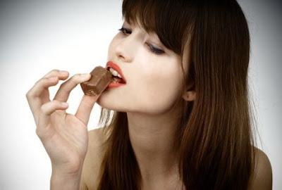 Ngemil Cokelat Bisa Memperbaiki Daya Ingat [ www.BlogApaAja.com ]