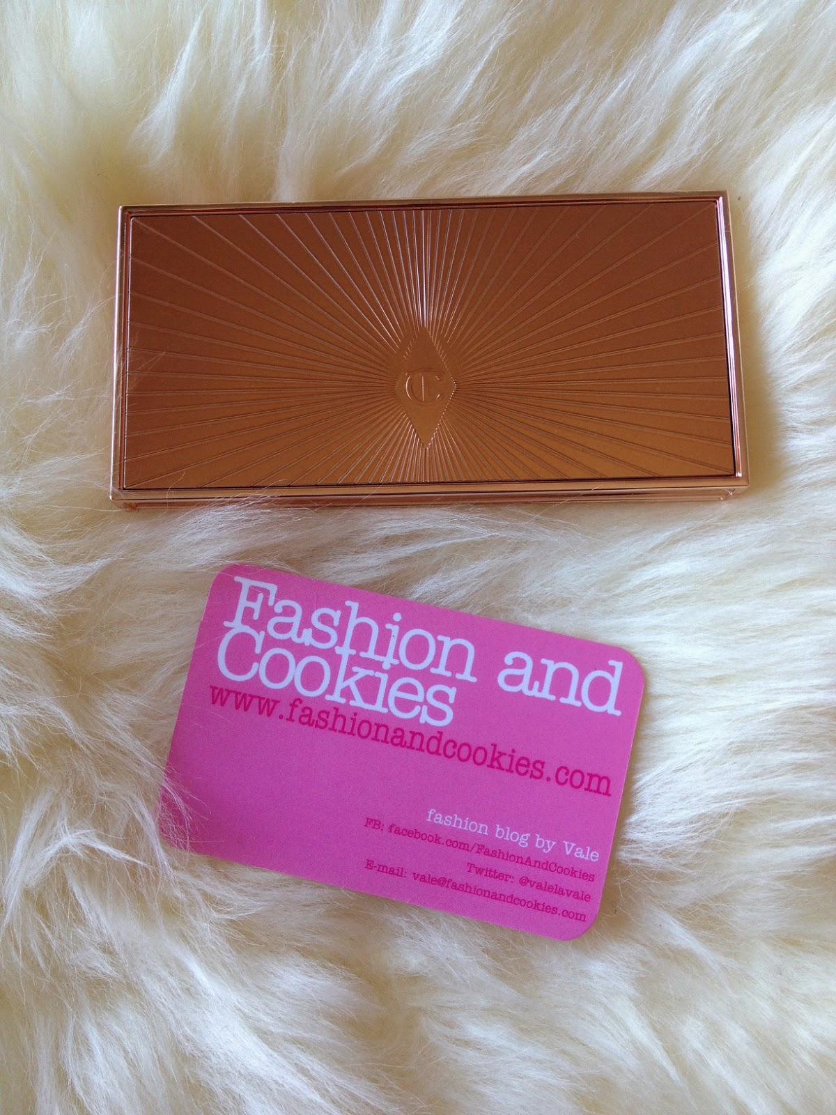 Charlotte Tilbury Filmstar Bronze & Glow review, recensione bronzer e illuminante su Fashion and Cookies fashion blog