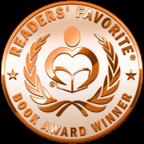 An International Readers Favorite Award Winning Book
