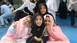 Second Grade Divas!