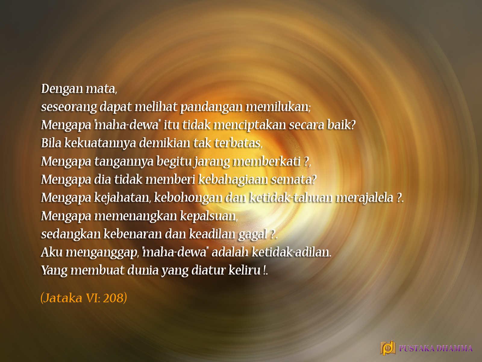 PUSTAKA DHAMMA Sabda Sang Buddha 44