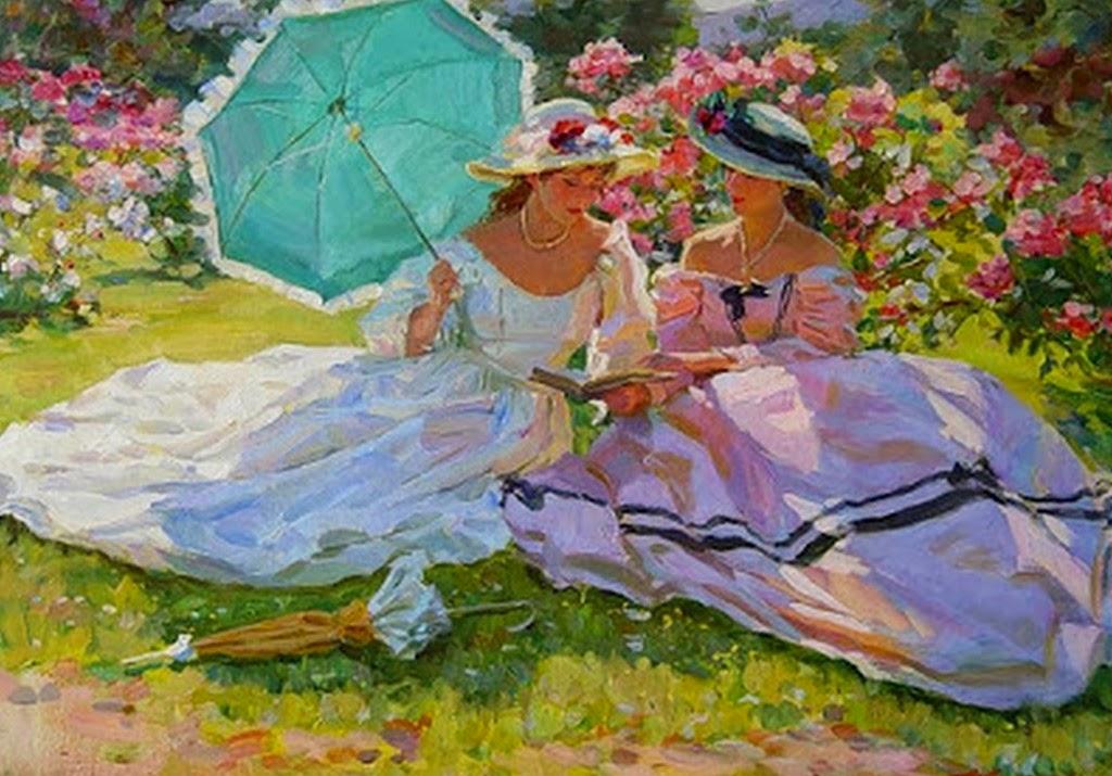impresionismo-en-pinturas