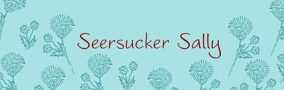 Seersucker Sally