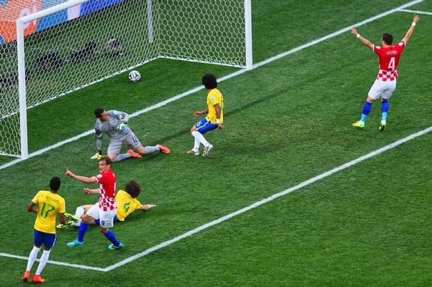 brazil vs kroasia 3:1