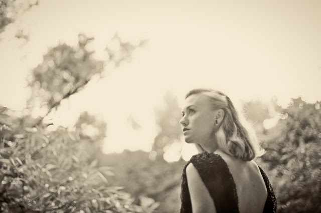 Yvonne Strahovski - Luke Stambouliah Photoshoot