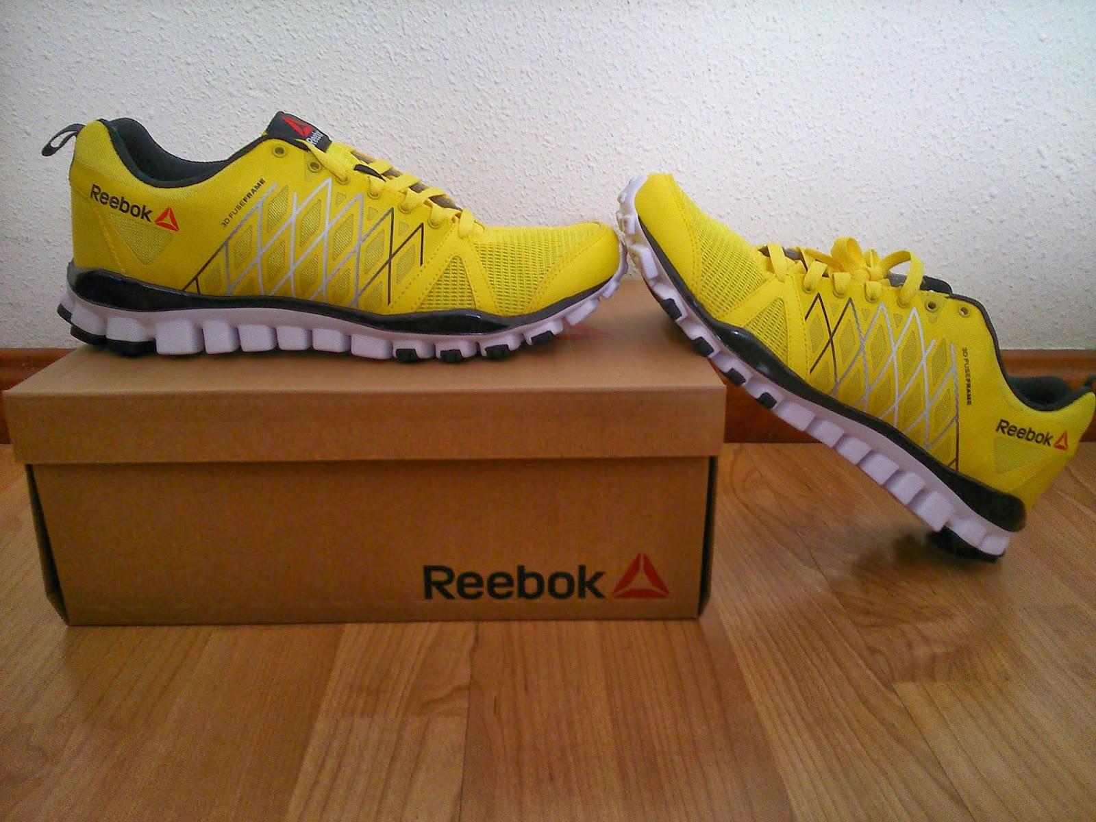 Reebok RealFlex Advance TR 2.0