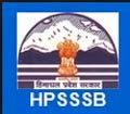 Engineer & Supervisor Vacancies in HPSSSB (Himachal Pradesh Subordinate Services Selection Board)
