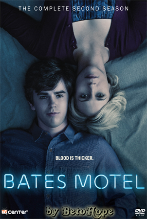 Bates Motel Temporada 2 [DVD-Rip] [Latino] [MEGA]