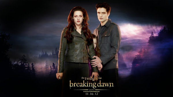 Nonton Online Film The Twilight Saga Breaking Dawn part 2