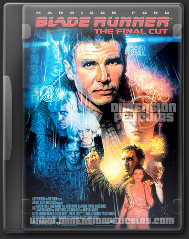 Blade Runner (BRRip HD Ingles Subtitulada) (1982)