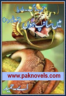 Main Saanp Hoon  by A Hameed
