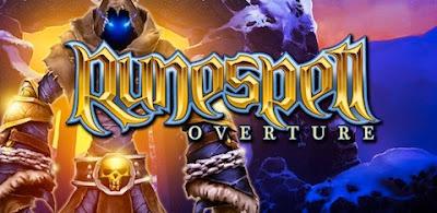 Runespell Overture v1.1 cracked-THETA